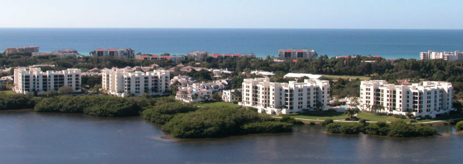 Fairway Bay Longboat Key